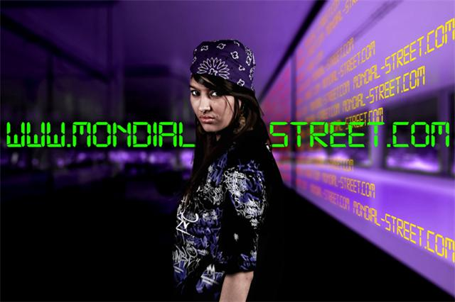 MONDIAL-STREET.COM présente RUMBLE RUFF APPAREL