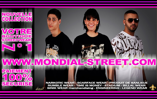NARKOTIC WEAR BY HTTP://MONDIAL-STREET.COM