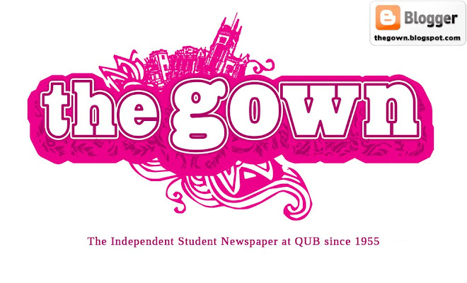The Gown Newspaper