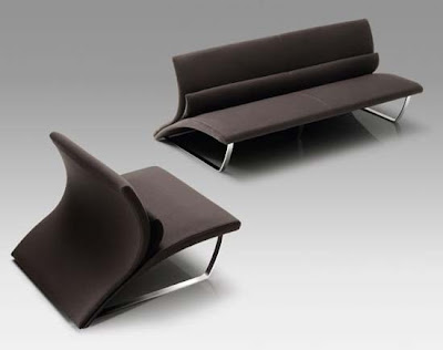 Modern Seating Collection