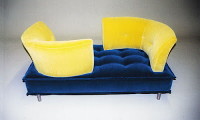 Seating Design from