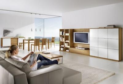 Living Room Interior