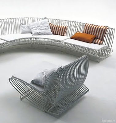 Garden Bench Furniture