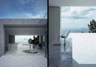Modern Plus House