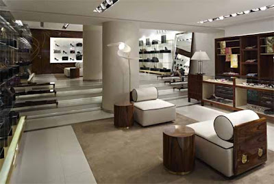 High  Fashion Stores on Vakko Nisantasi Store By Autoban   Interior Design And Furniture