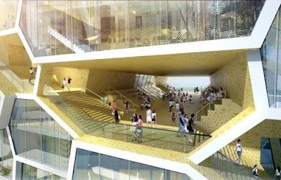 Architecture Trend Building