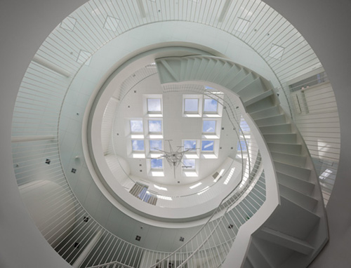 Sustainable-Green-Lighthouse-Architecture-by-Danish-Architect-Christensen-&-Co-arkitekter