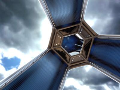 Architectural Design NOAH