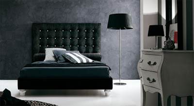 Modern Bedrooms,  Bedrooms Decoration, Bolzan Letti, Bedrooms Inspiration