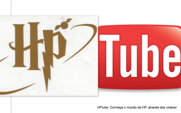 HPtube - Portal de vídeos de Harry Potter!