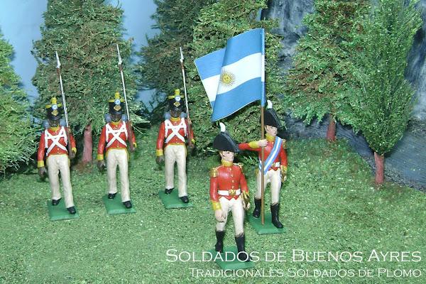 Regimiento Nº 8