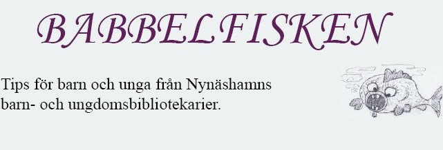Babbelfisken