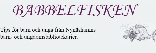 Babbelfisken