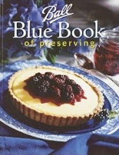 Ball Blue Book of Canning & Preserving