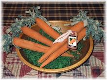 Grubby Carrots