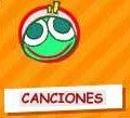 CANCIONES Y MAS