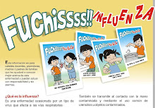 MATERIAL EDUCATIVO PARA PREVENIR LA INFLUENZA
