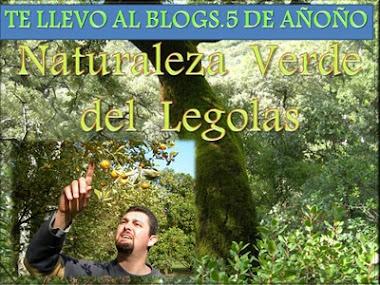 Naturaleza Verde del Legolas
