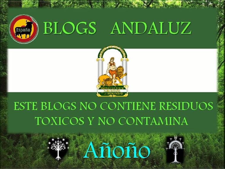 BLOGS PURO ANDALUZ