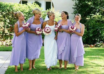 A Tribute to Bridesmaids