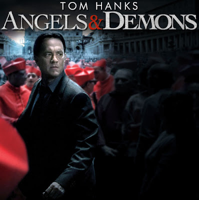 Angels and Demons - Best movies 2009