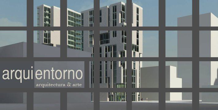ArquiEntorno - Arquitectura y Diseo Urbano