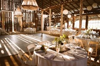 Barn Wedding Decoration Ideas