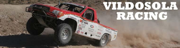 Vildosola Racing