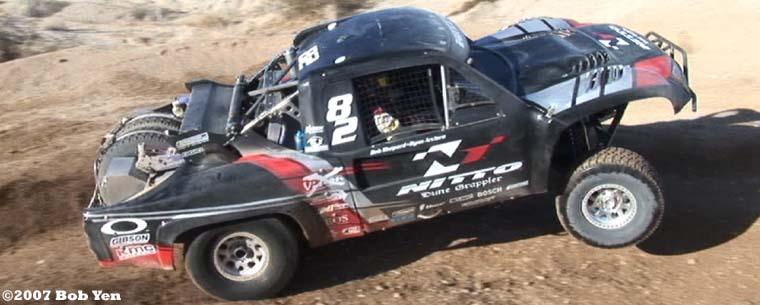 Arciero Miller Racing