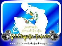 VISITA A  DJ CHARLIE TOLEDO