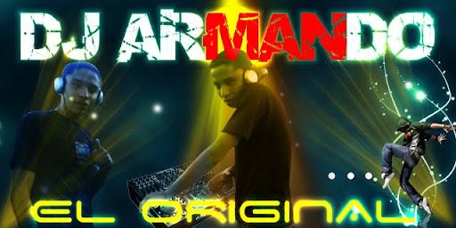 DEEJAY ARMANDO DISCJOKEY / DJ RESIDENTE