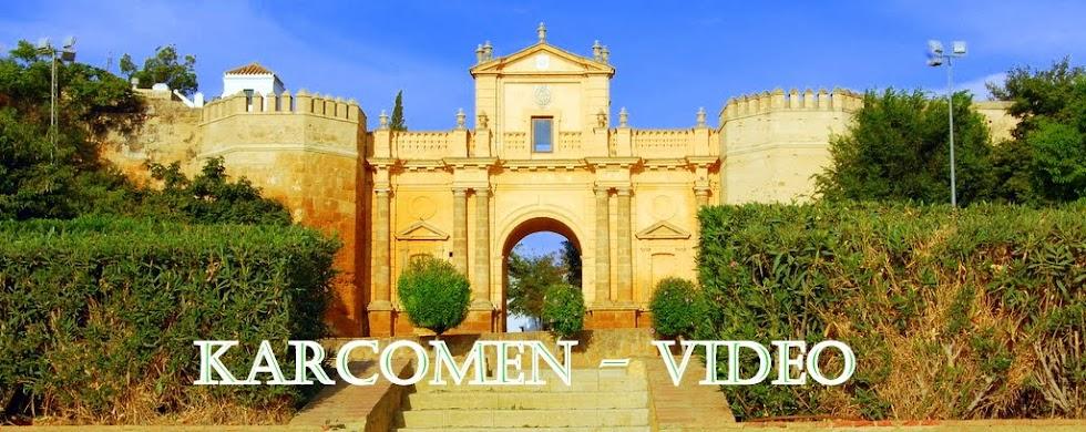 karcomen - videos