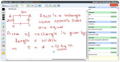 Math Chat Inline Tutorial