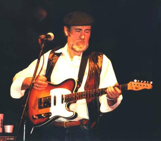 Roy Buchanan: Sweet Dreams