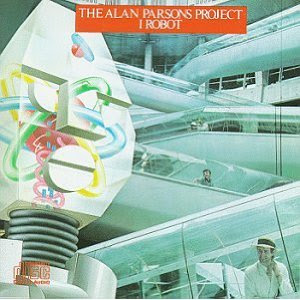 Alan Parson Project I Robot