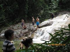 Hutan Lipur Lata Jarum