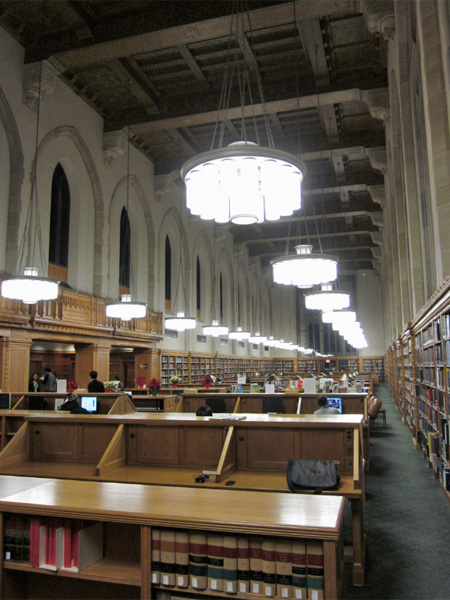 Yale Law Library
