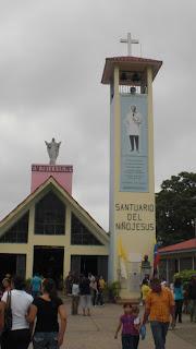 Santuario de José Gregorio Hernández