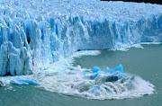 Perito Moreno gletcher