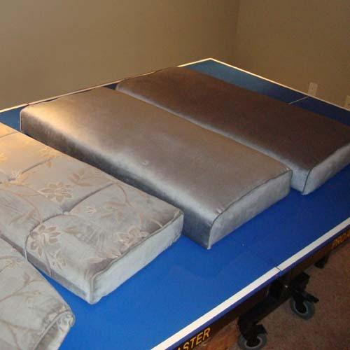 Vinally RV Seat Cushions