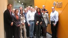 Visita al BC de Sun Microsystems