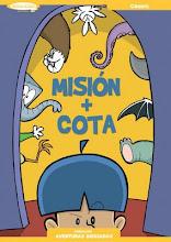 El libro de Misión+cota