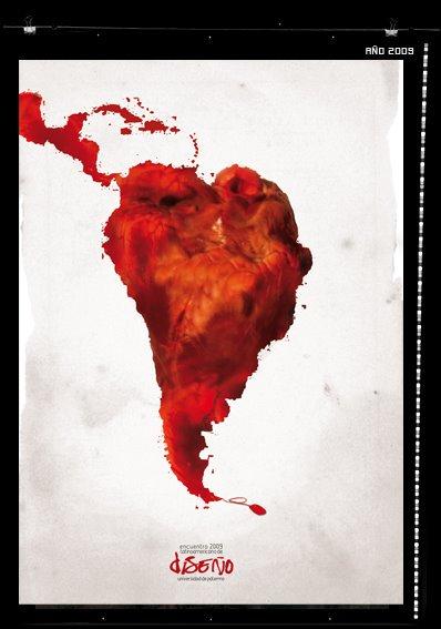 America Latina VIVE en el Concurso PASION VISUAL LATINA