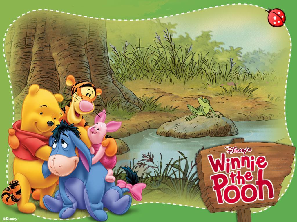... : Fondos de dibujos animados , Imágenes y Gifs de Winnie Pooh