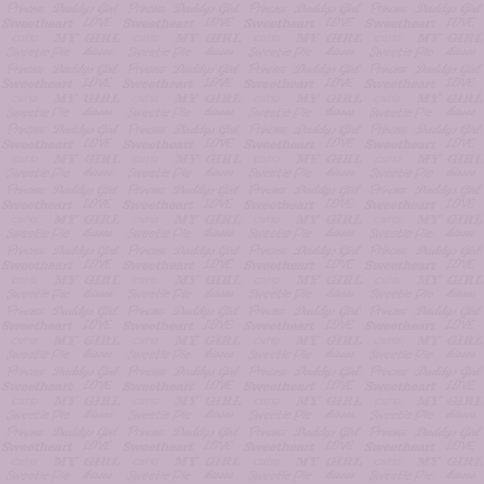 Recursos infantiles: Fondos blanco, rosa y morado con letras