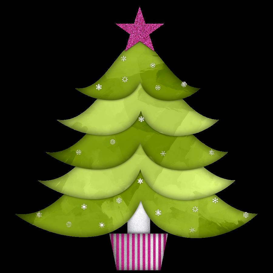 Recursos infantiles adornos navide os arboles de navidad - Fotos arboles navidenos ...