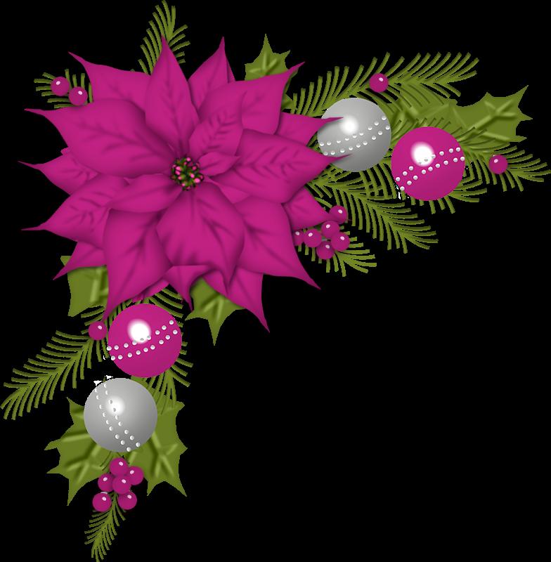Separadores de navidad imagui for Dibujos adornos navidad