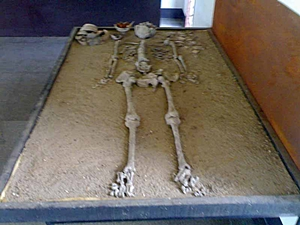 Prehistoric Archeology, Baan Kut Khor Mey