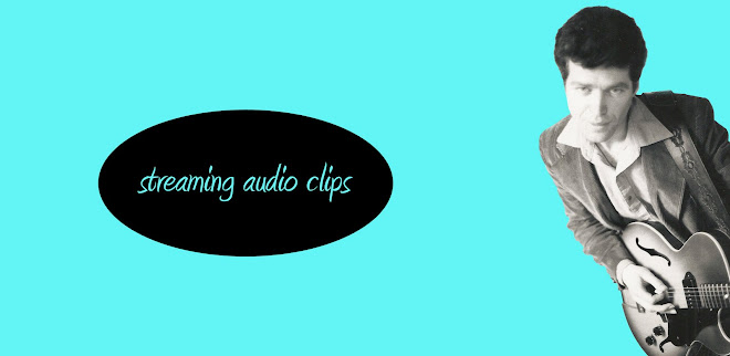 streaming audio clips