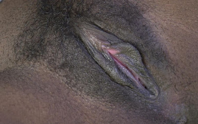 This brilliant luhya hot pussy can